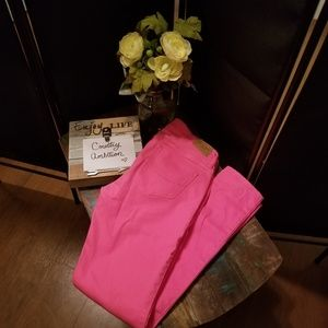 Abercrombie & Fitch Hot Pinks